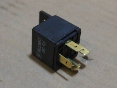 MCS1 5v 120ohm MCS1H-S DC5V Subminiature High Sensitivity PCB Relay QTY 1