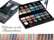 MAKEUP REVOLUTION EYESHADOW PALETTE WELCOME to the PLEASUREDOME Metallic COLOURS