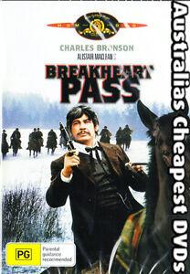 Breakheart-Pass-DVD-NEW-FREE-POSTAGE-WITHIN-AUSTRALIA-REGION-ALL