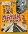 Mayans by Izzi Howell (Hardback, 2016)