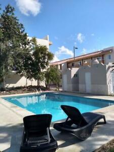 For rent spectacular apartment in Jardines de MAYAKOBA, Playa del Carmen P3092