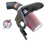 K & N 57-1001 PERFORMANCE COLD AIR INTAKE KIT FiPK BMW330 L6 3.0L E46 57-1001
