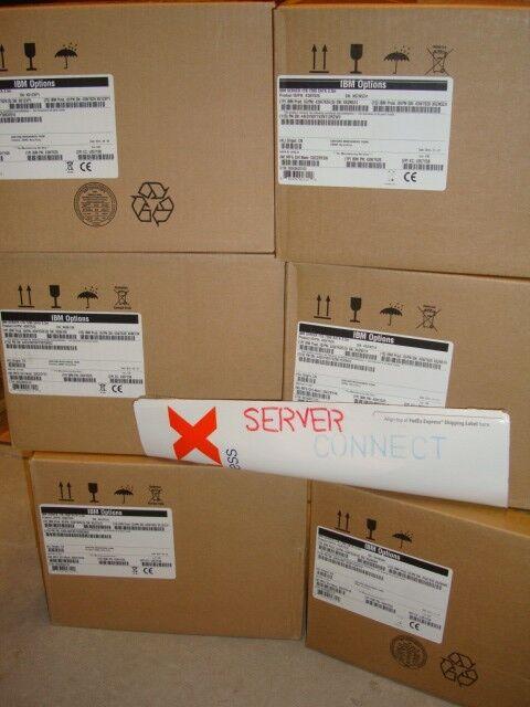 IBM-600GB 10,000 RPM 6GB SAS 2.5IN HDD 00Y8861 - 00W1160