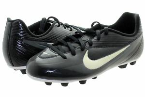 big sale 086d0 7f2de Image is loading Nike-Jr-Rio-II-FG-R-Youth-Size-