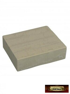 M00385-lb MOREZMORE 1 lb Plasticine Oil Based Sulphur Free Polytek Modeling Clay