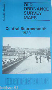 Old-Ordnance-Survey-Maps-Central-Bournemouth-Hampshire-1923-Godfrey-Edition