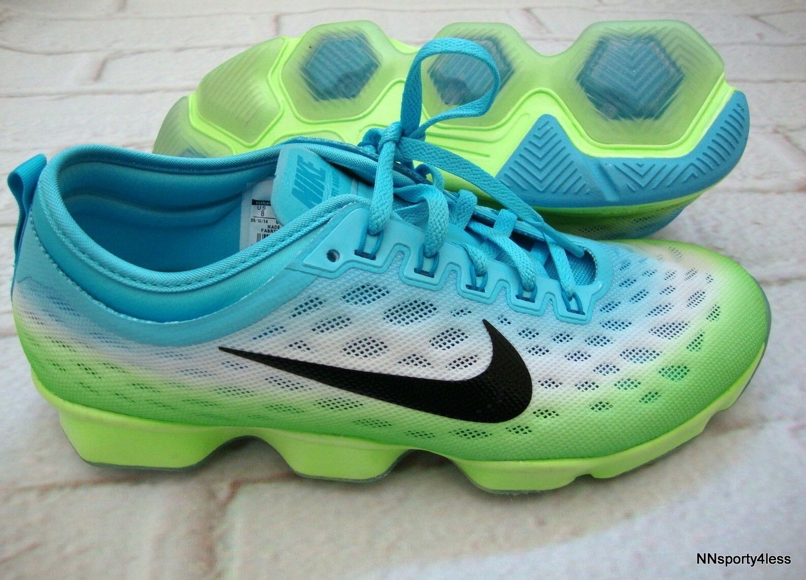 ca2ab75f7cec5 Nike 684984 Zoom Zoom Zoom Fit Agility  130 Women s Training Shoes Running  More Colors e297b5