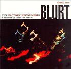 The Factory Recordings by Blurt (CD, Jul-2008, LTM/Boutique)
