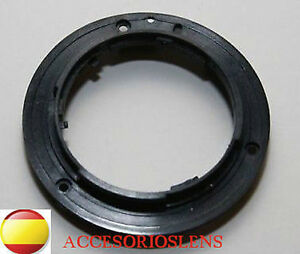 BAYONETA BAYONET MOUNT RING REPLACE NIKON 18-55 18-105 18-135 18-140 55-200 VR