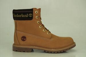 Timberland-6-Inch-Premium-Boots-Waterproof-Stiefel-Damen-Schnuerstiefel-A25MK