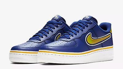 Nike Air Force 1 07 LV8 Low AF1 NBA