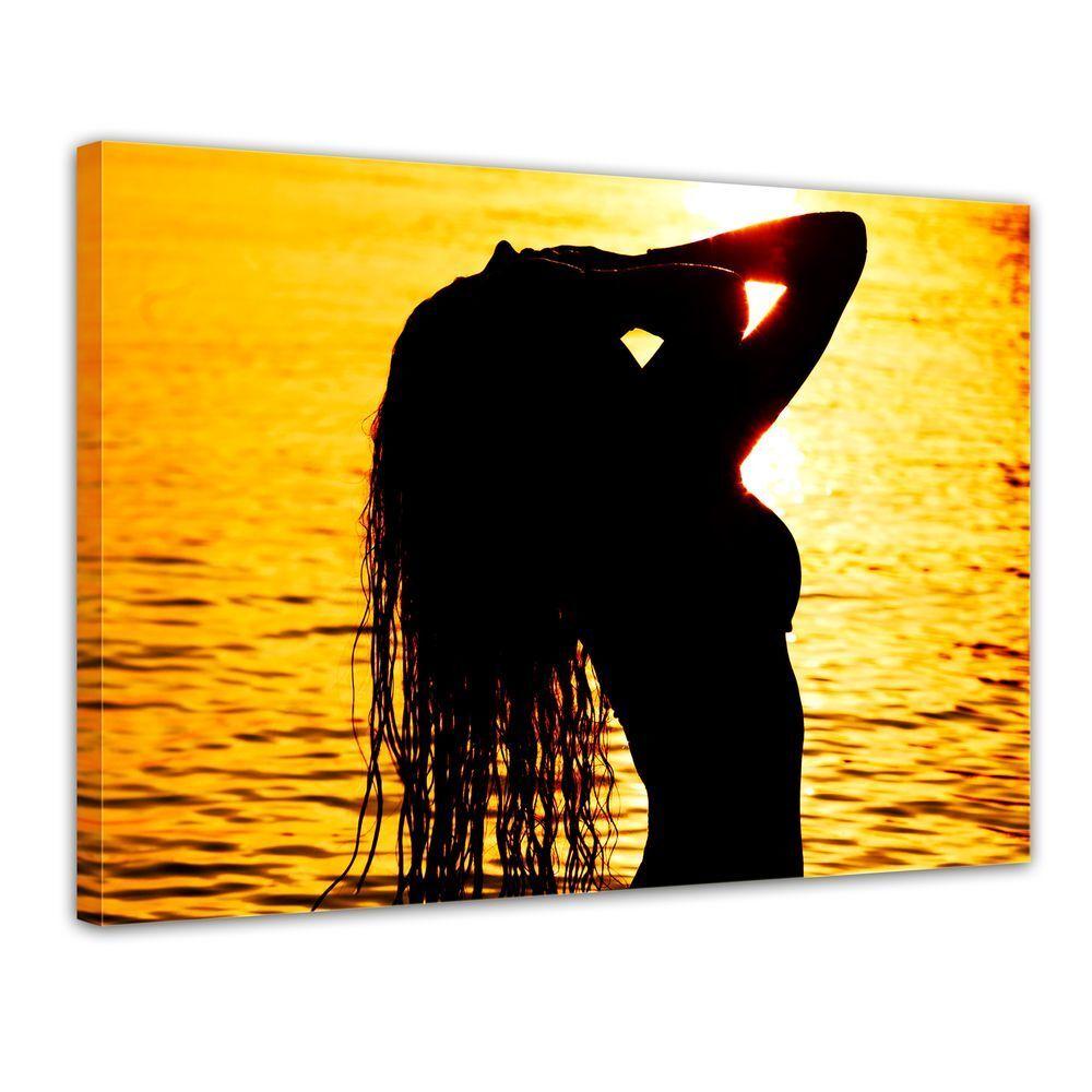 Invincible pour forcer le groupe à acheter acheter acheter aucune livraison à des prix abordables Toile-Femme dans l'océan aa7763