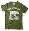 Funny-Pork-Bacon-Tee-shirt-Mens-Funny-Food-Tee-Shirt-Birthday-Gift-Shirt thumbnail 1