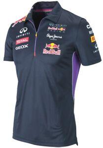 Polo-Hombre-Pepe-Jeans-Red-Bull-Edicion-Racing-Limitada-Formula-1-Talla-M