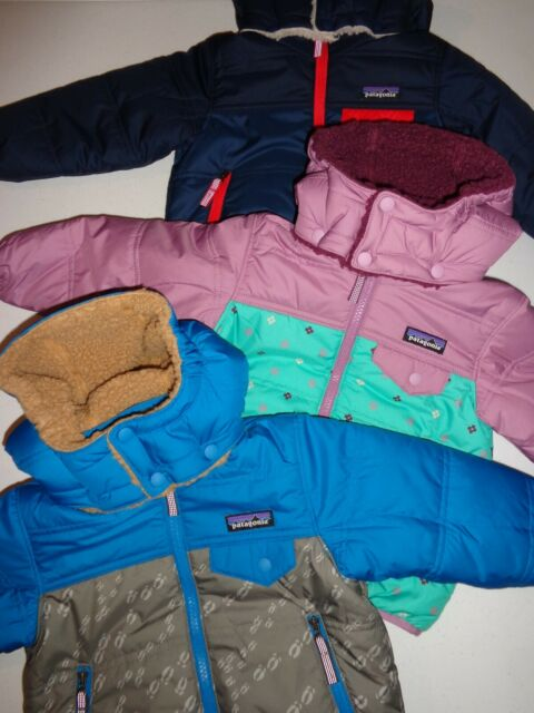 buying cheap on feet images of hot product Patagonia Baby Reversible Tribbles Pants Retail Size 4t for sale ...