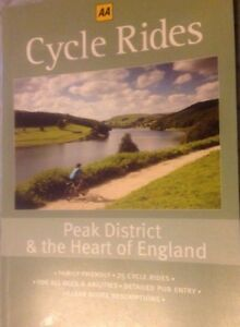 Cycle-Rides-AA-BOOK-PEAK-DISTRICT-amp-HEART-OF-ENGLAND-Midlands-Rutland