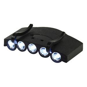 HQ-TORCH-L-79-MINI-CAP-HAT-HEAD-5-LED-LIGHT-LAMP