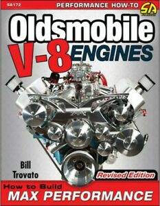 Build-Max-Performance-Oldsmobile-455-425-403-400-350-330-307-260-Engine-Book