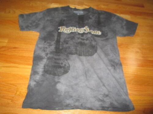 "ROLLING STONE MAGAZINE ""Guitars"" (LG) T-Shirt"