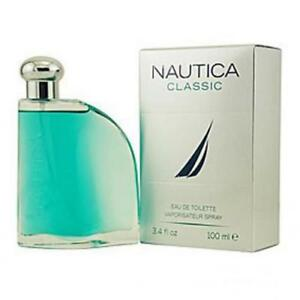 Nautica Classic 100ml EDT Perfume For Men