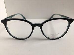18288f57cd3 New Paul Smith PM 8216 1420 Lea 52mm Cats Eye Women s Eyeglasses ...