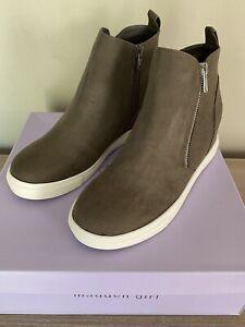 Madden Girl Piper Sneakers | eBay