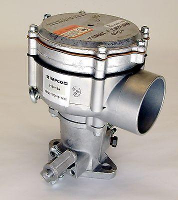 IMPCO LPG PROPANE CARBURETOR MIXER CA110-164 110-164 DASHPOT