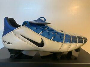 Details about NIKE AIR ZOOM TOTAL 90 T90 VAPOR SUPREMACY FOOTBALL BOOTS CLEATS 11 12 46