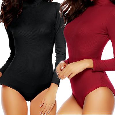 Womens Tank Shorts Knit Sleepwear Bodysuit Romper Dress Leotard Size Large 10-12