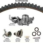 Engine Timing Belt Kit with Water Pump-and Seals Dayco WP154K1BS