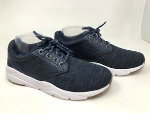 Details about New!!! Men's Skechers RELAXED FIT: RECENT MERVEN 65123 Navy White 42S