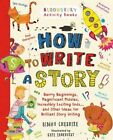 How to Write A Story by Simon Cheshire (Paperback, 2014)