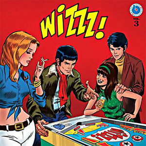 WIZZZ-VOLUME-3-BORN-BAD-RECORDS-12-034-LP-VINYLE-NEUF-NEW-VINYL