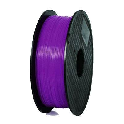 3D Impresora Filamento 1.75mm PLA 1kg FDM Para Makerbot, Up, Leapfrog ES