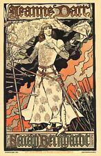 Jeanne d/'Arc Living Vintage Schablone Corner Stempel Oval Flower 15cm Stamp