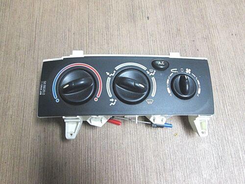 Megane Scenic Bj.95-03 663391J Bedienteil Heizung Klima Renault Megane I