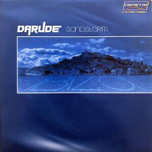 Darude-CD-Single-Sandstorm-France-EX-EX
