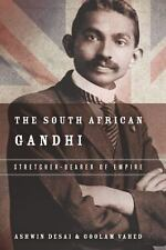 South Asia in Motion: The South African Gandhi : Stretcher-Bearer of Empire...