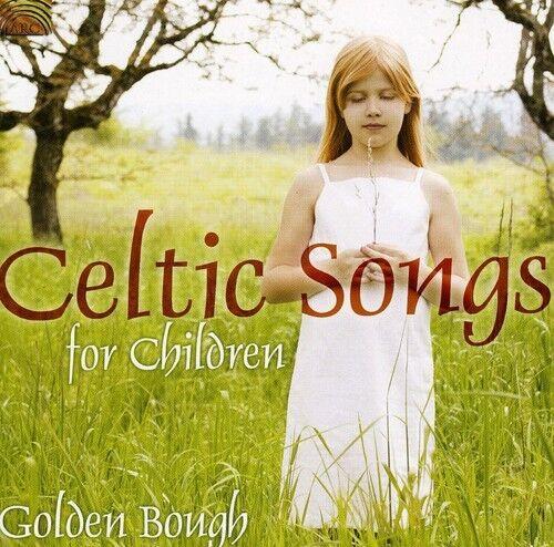 Golden Bough - Celtic Songs for Children [New CD]
