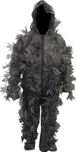 Shannon Outdoors 3D Bug Buster Suit Mossy Oak Breakup Size 2XLarge