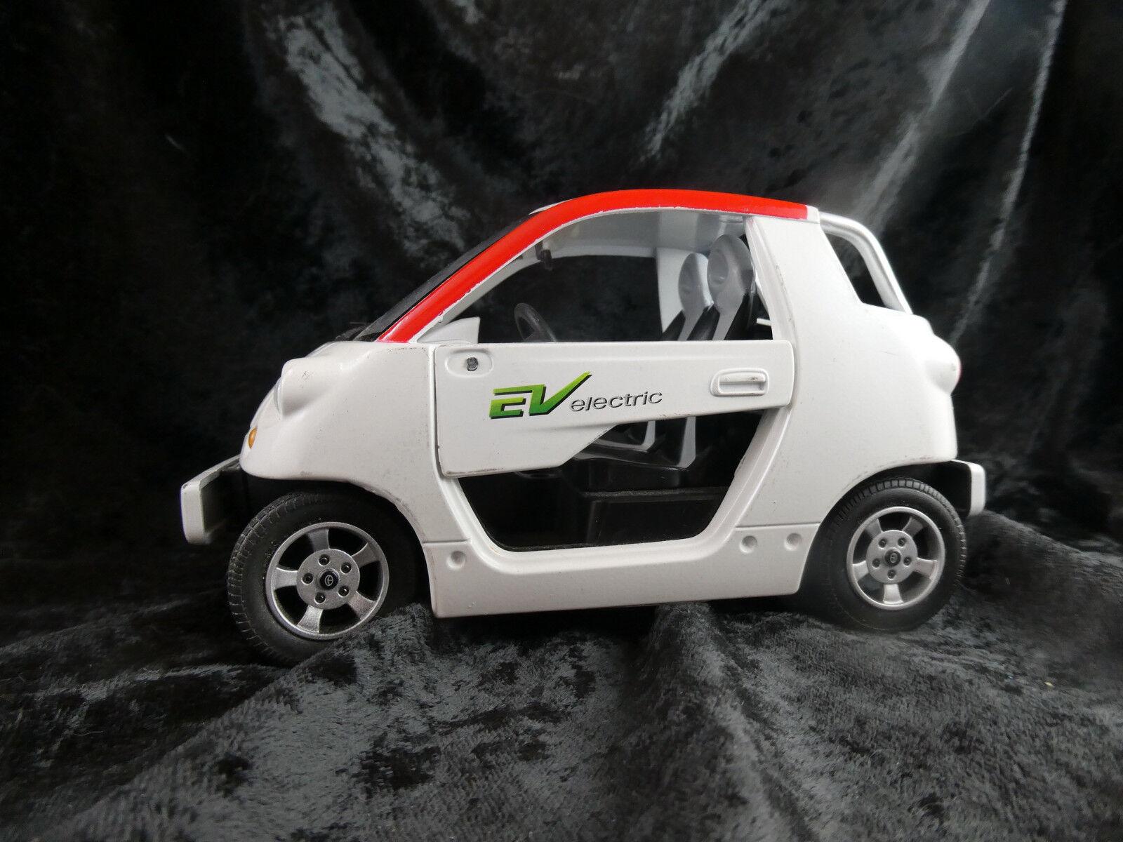 ordene ahora los precios más bajos RARISSIME CT&T e-Zone EV EV EV  ELECTRIC MODELE 1 18  SERIE LIMITE 136  1250  Entrega rápida y envío gratis en todos los pedidos.