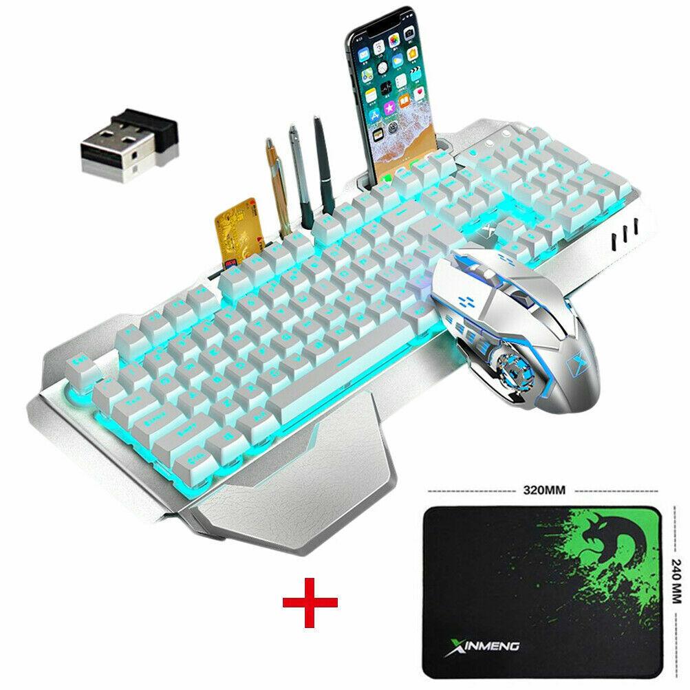 Seenda Ibk 26 3 In 1 Mini Portable Mouse Touchpad Wireless Bluetooth Keyboard Fo For Sale Ebay