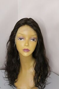 AHUVA-WIGS-EUROPEAN-HUMAN-HAIR-WIG-DARK-BROWN-LACE-FRONT-NATURALLY-WAVY-22-INCH