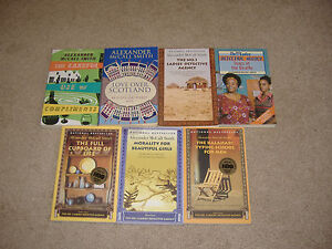 7-SC-Alexander-McCall-Smith-The-No-1-Ladies-Detective-Agency-and-includes