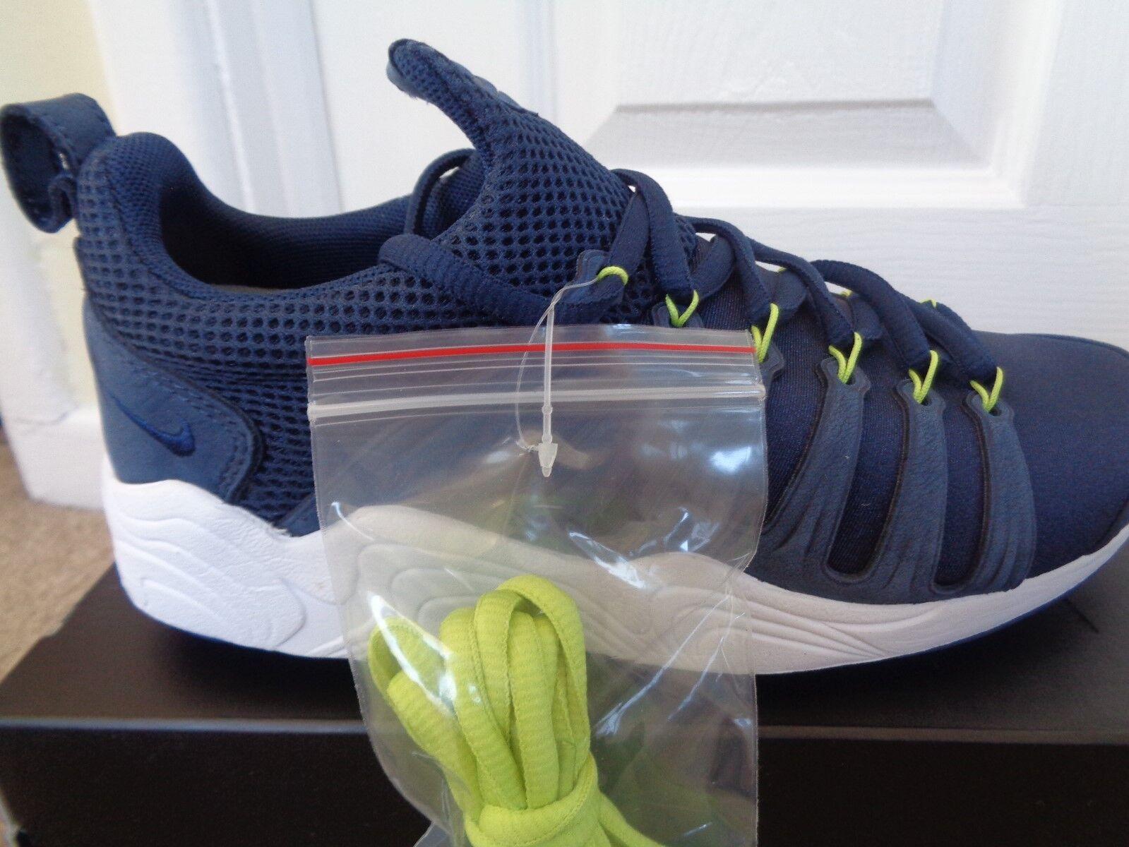 Nike Air Zoom Spirimic trainers sneakers 881983 400 eu 36.5 us 4.5 NEW+BOX