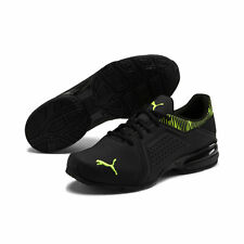 PUMA Men's Viz Runner Graphic Sneakers