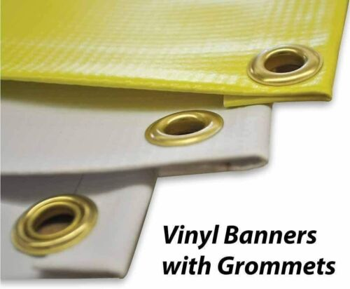 Details about  /WINDOW TINTING FREE ESTIMATES Advertising Vinyl Banner Flag Sign Many Sizes