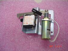 501099-001 DOOR LATCH/LOCK/SWITCH FOR PLASMON OPTICAL LIBRARY CABINET 600763-000