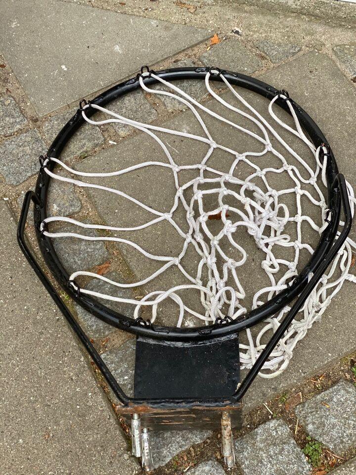 Basket net , Basket net, udendørsspil