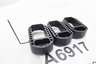 3 Magazine Grip Adapters fit S/&W 5906 Magazines to 6906 guns 59 69 @$13 free sh